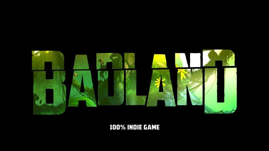 Badland - titre