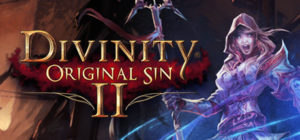 Divinity Original Sin 2 - logo