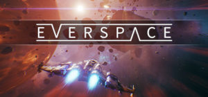 Everspace - logo