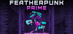 Featherpunk Prime - logo