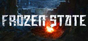 Frozen State - logo
