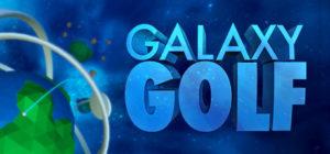 Galaxy Golf - logo