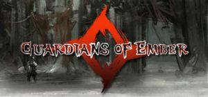 Guardians of Ember - logo
