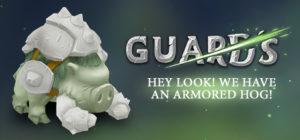 Guards - logo