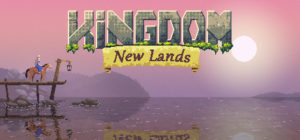 Kingdom - New Lands - logo