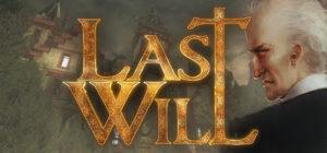 Last Will - logo