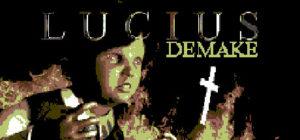 Lucius Demake - logo
