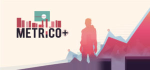 Metrico+ - logo