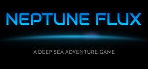 Neptune Flux - logo