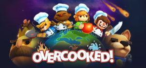 Overcooked - logo