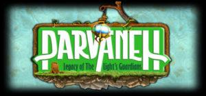 Parvaneh - logo