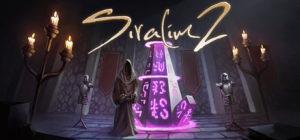 Siralim 2 - logo