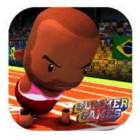 Smoots Rio Summer Games - icon