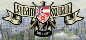 Steam Squad - logo
