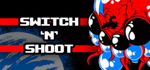 Switch 'N' Shoot - logo