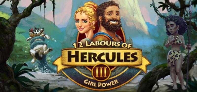 [TEST] 12 Labours of Hercules 3 – la version pour Steam