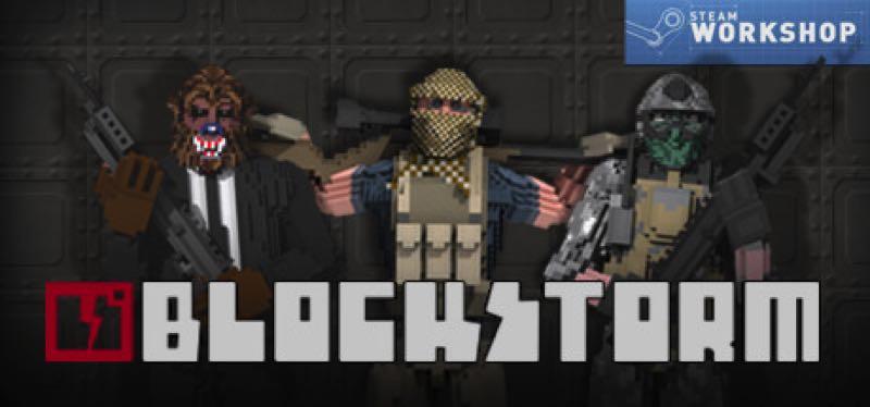 [TEST] Blockstorm – la version pour Steam