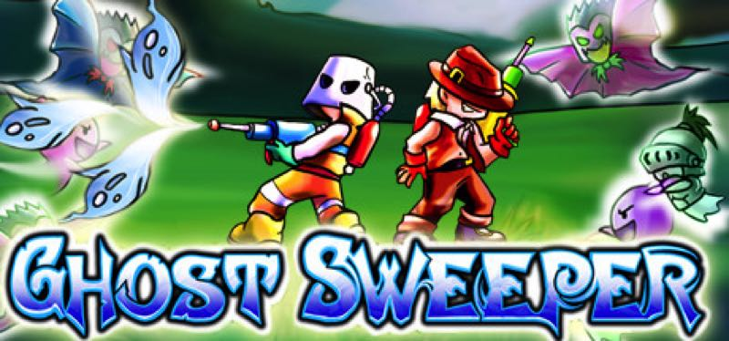 [TEST] Ghost Sweeper – la version pour Steam