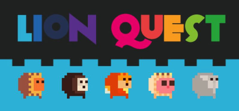 [TEST] Lion Quest – la version pour Steam
