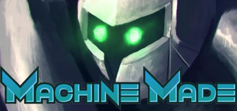 [TEST] Machine Made: Rebirth – la version pour Steam