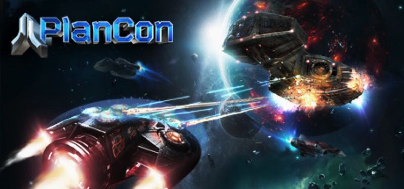 [TEST] Plancon: Space Conflict – la version pour Steam