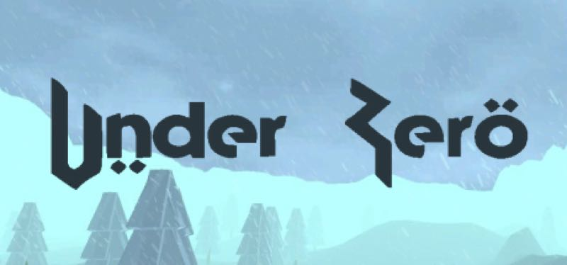 [TEST] Under Zero – la version pour Steam