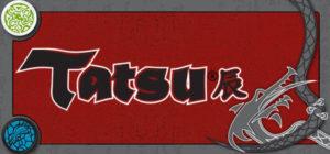 Tatsu - logo