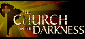 The Church in the Darkness - logo