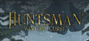 The Huntsman - Winter's Curse - logo
