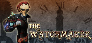 The Watchmaker - logo