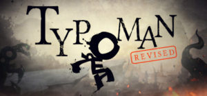 Typoman Revised - logo