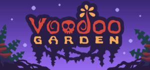 Voodoo Garden - logo
