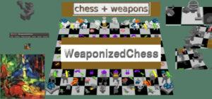 WeaponizedChess - logo