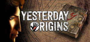 Yesterday Origins - logo