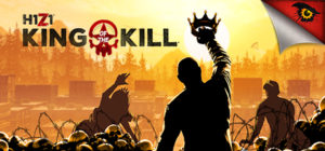 H1Z1 King of the Kill - logo