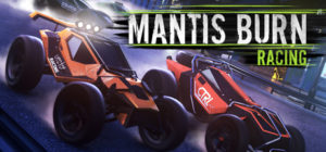Mantis Burn Racing - logo