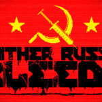 Mother Russia Bleeds - logo