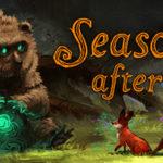 Seasons after Fall - logo