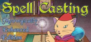 Spell Casting - logo