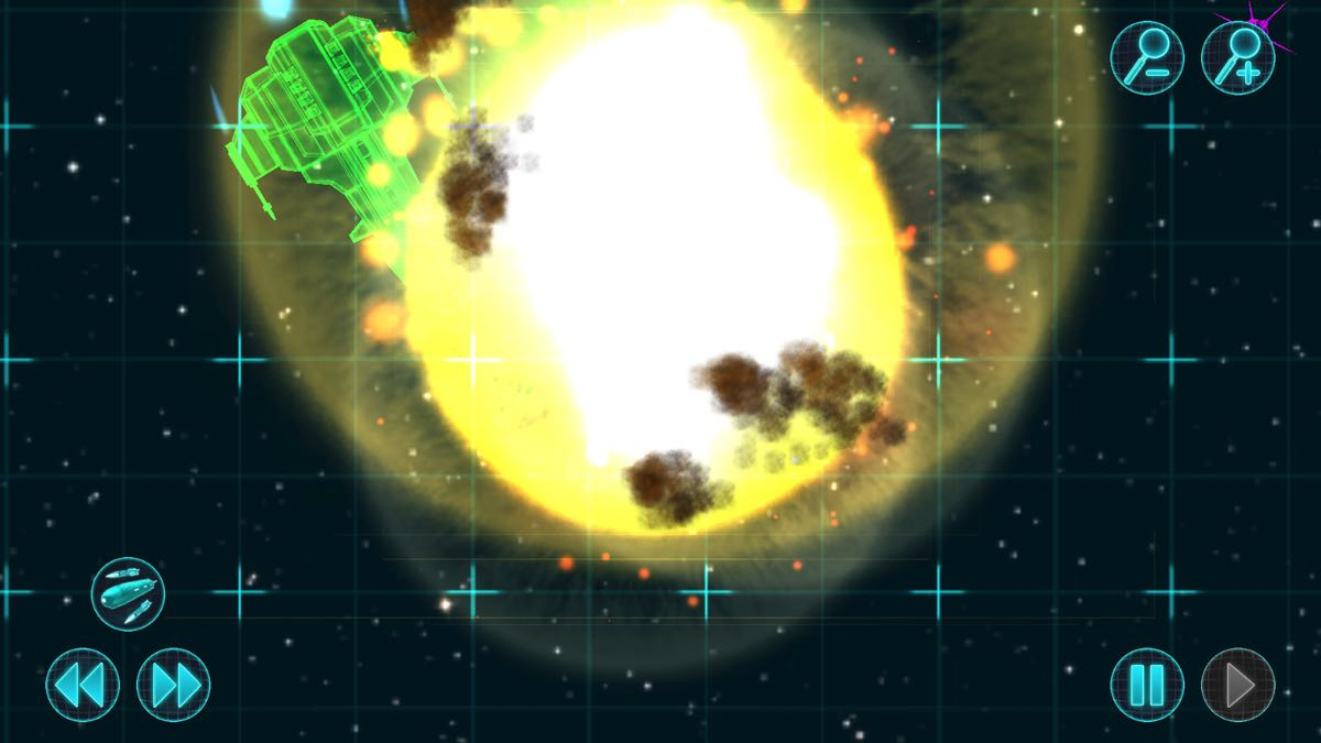 Star Tactics