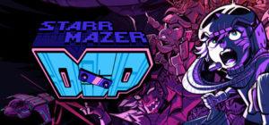 Starr Mazer DSP - logo