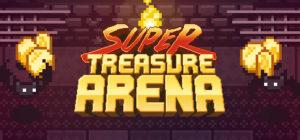 super-treasure-arena-logo