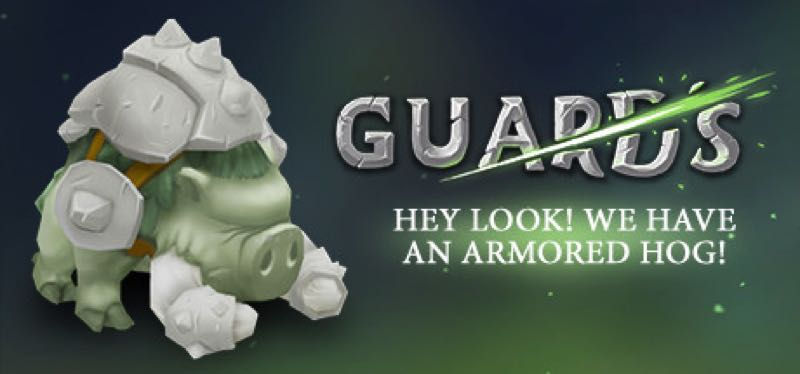 [TEST] Guards – la version pour Steam