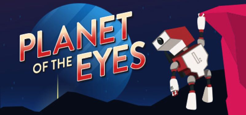 [TEST] Planet of the Eyes – la version pour Steam