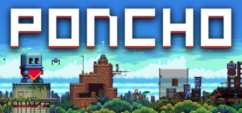 [TEST] Poncho – la version pour Steam