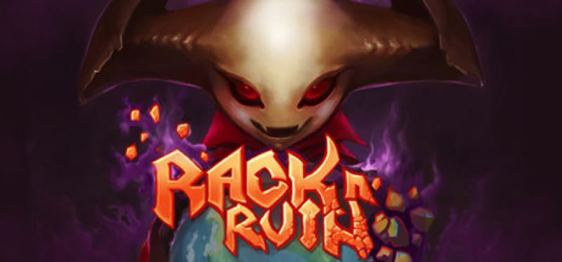 [TEST] Rack N Ruin – la version pour Steam