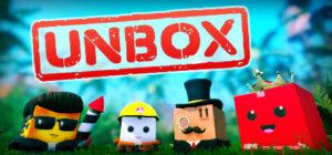 Unbox - logo