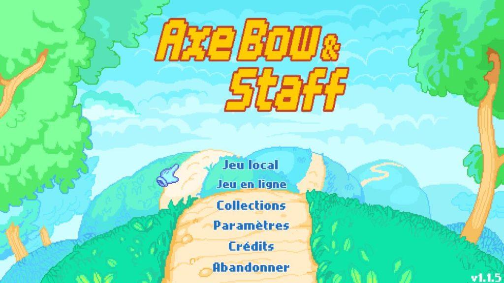 axe-bow-staff
