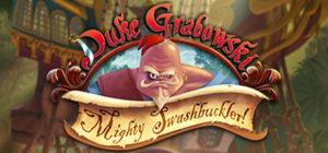 duke-grabowski-mighty-swashbuckler-logo