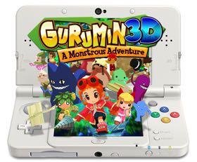 gurumin-3d-cover